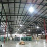 commercial warehouse lighting repair and installation Voltz Electrical Service Augusta GA